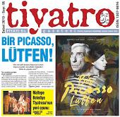 Tiyatro Gazetesi Şubat 95. Sayısı Çıktı