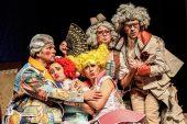 İbb Şehir Tiyatroları'nda haftanın Çocuk Oyunları