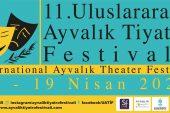 11. Uluslararası Ayvalık Tiyatro Festivali