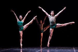 İstanbul Devlet Opera ve Balesi yeni yıla ''Dans Üçgeni'' ile başlıyor