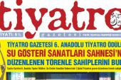 Tiyatro Gazetesi Şubat 2020, 107. sayı