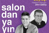 İBB ŞEHİR TİYATROLARI SALONDAN YAYIN'DA 25 – 31 MAYIS PROGRAMI