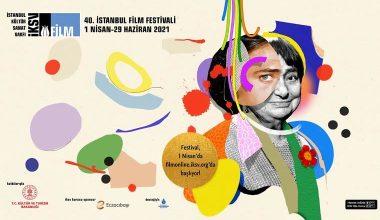 İstanbul Film Festivali bu yıl 40. yaşını kutluyor
