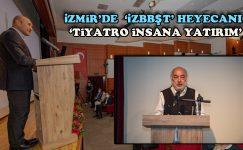 Hasret bitti, Şehir Tiyatroları tanıtıldı! 'Tiyatro insana yatırım'