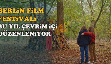 Berlin Film Festivali'nde bu yıl…
